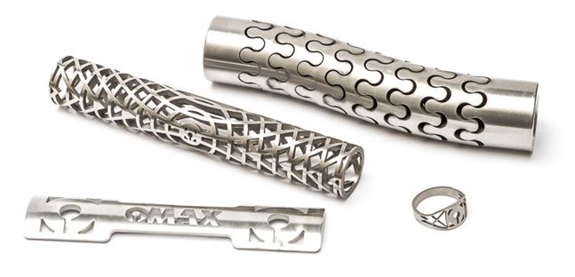 OMAX-rotary-parts-portfolio